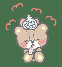 Hello Kitty (with Tiny Chum) sticker #42125