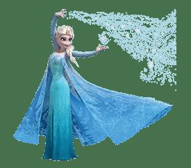 Frozen sticker #42860