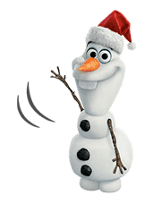 Frozen sticker #42869
