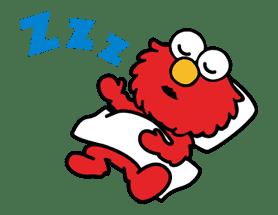 Sesame Street ★ Happy Days sticker #43964