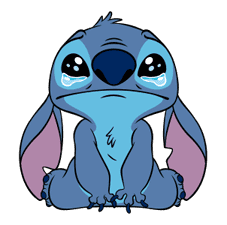Stitch Returns sticker #51612