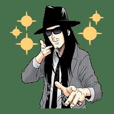 YAMIKIN USHIJIMA-KUN sticker #78637