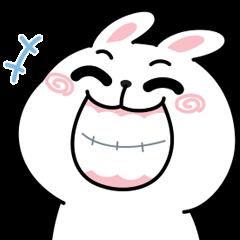 N9: กระต่ายเชียร์ ดุ๊กดิ๊ก x3