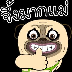 เหมา ว๊อตตะ ปั๊ก : วลีดาว