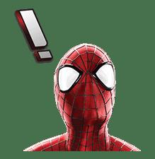 The Amazing Spider-Man 2 sticker #79826