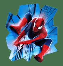The Amazing Spider-Man 2 sticker #79828