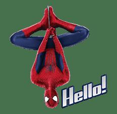 The Amazing Spider-Man 2 sticker #79829