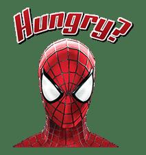 The Amazing Spider-Man 2 sticker #79832