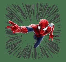 The Amazing Spider-Man 2 sticker #79837