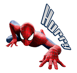 The Amazing Spider-Man 2 sticker #79839