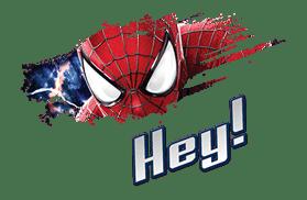 The Amazing Spider-Man 2 sticker #79841