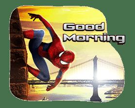 The Amazing Spider-Man 2 sticker #79854