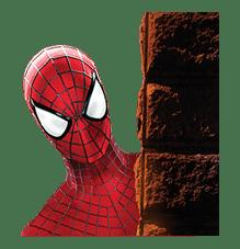 The Amazing Spider-Man 2 sticker #79855