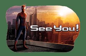 The Amazing Spider-Man 2 sticker #79859