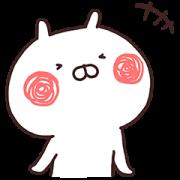 สติ๊กเกอร์ไลน์ Sticker Day: Usamaru