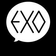 สติ๊กเกอร์ไลน์ EXO Special