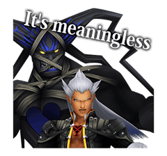 KINGDOM HEARTS sticker #153752