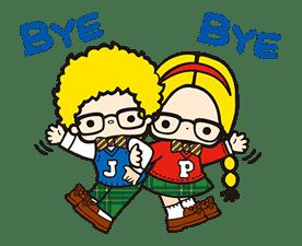 PATTY&JIMMY sticker #153897