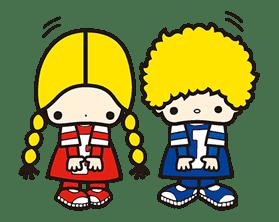 PATTY&JIMMY sticker #153901