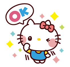 SANRIO CHARACTERS2 (Cartoons) sticker #218661