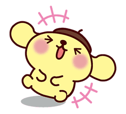 SANRIO CHARACTERS2 (Cartoons) sticker #218668