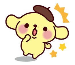 SANRIO CHARACTERS2 (Cartoons) sticker #218679