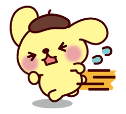 SANRIO CHARACTERS2 (Cartoons) sticker #218688