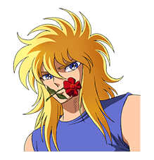 SAINT SEIYA-Knights of the Zodiac sticker #220238