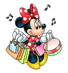 Minnie Mouse: Sweet Days sticker #220275