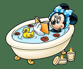 Minnie Mouse: Sweet Days sticker #220280