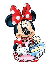 Minnie Mouse: Sweet Days sticker #220300