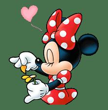 Minnie Mouse: Sweet Days sticker #220303