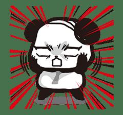 OJIPAN 2 sticker #257190
