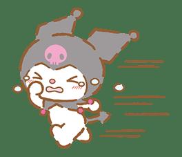 We Love Kuromi sticker #257227