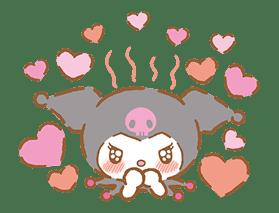 We Love Kuromi sticker #257229