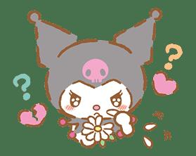 We Love Kuromi sticker #257238