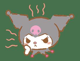 We Love Kuromi sticker #257253