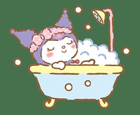 We Love Kuromi sticker #257255