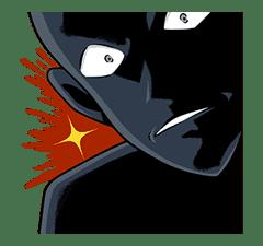 DETECTIVE CONAN vol.2 sticker #476104