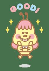 KUMATAN 3 sticker #525237
