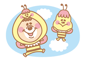 KUMATAN 3 sticker #525263