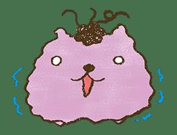 KAPIBARA-SAN & Friends 2 sticker #526123