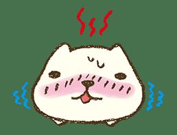 KAPIBARA-SAN & Friends 2 sticker #526134