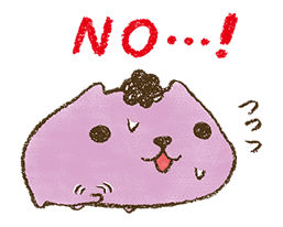 KAPIBARA-SAN & Friends 2 sticker #526137