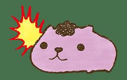 KAPIBARA-SAN & Friends 2 sticker #526138