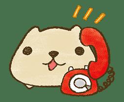 KAPIBARA-SAN & Friends 2 sticker #526146