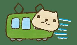 KAPIBARA-SAN & Friends 2 sticker #526152
