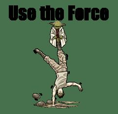 Star Wars: Yoda Collection sticker #639898