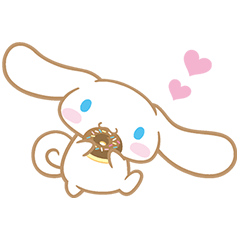 Cinnamoroll: Heartwarming Goodness