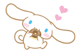 Cinnamoroll: Heartwarming Goodness sticker #640906
